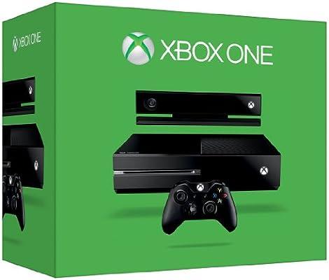Xbox One Console [Importación Inglesa]: Amazon.es: Electrónica
