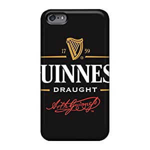Durable Hard Phone Cover For Apple Iphone 6 Plus With Provide Private Custom Beautiful Guinness Iphone4 Pictures JacquieWasylnuk