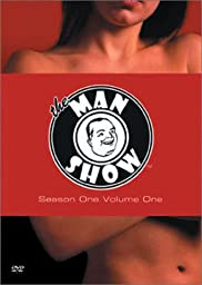 The Man Show: Season 1, Vol. 1