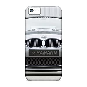 New GAwilliam Super Strong Hamann Bmw 3 Series Thunder Tpu Case Cover For Iphone 5c