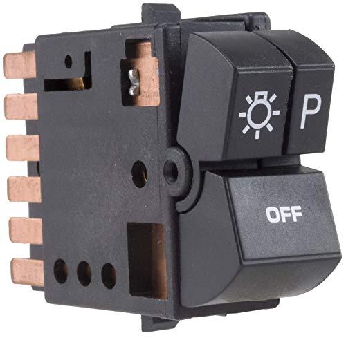 WVE by NTK 1S2230 Headlight Switch