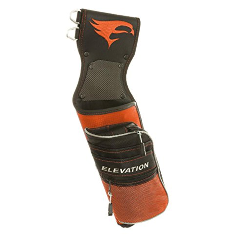 Elevation Nerve Field Quiver Orange RH by Elevation Equipped