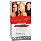 Color Oops Hair Color Remover, Extra Strength by AB