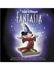 Walt Disney's Fantasia: Remastered Original Soundtrack Edition