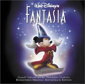 Fantasia (1940) Movie Soundtrack