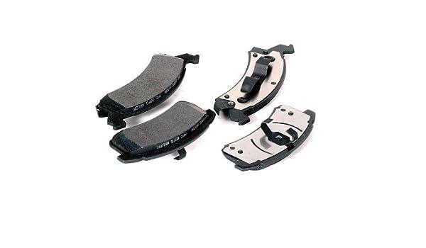 Performance Friction Corporation 508.20 Carbon Metallic Brake Pads