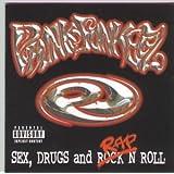 Sex Drugs & Rap 'N Roll