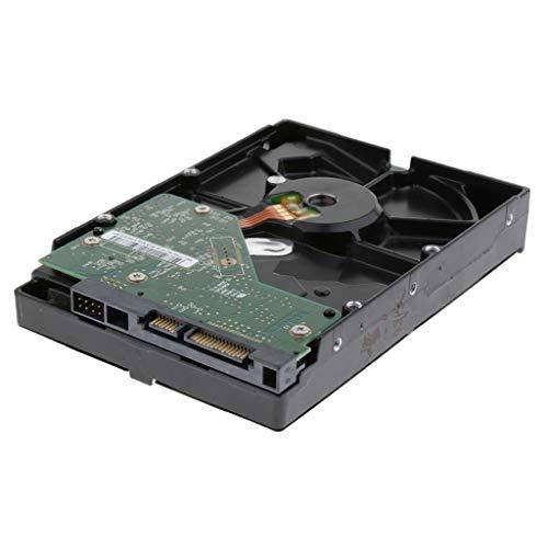 - kesoto 3.5inch 160GB Desktop Hard Disk Drive HDD 7200RPM SATA 3GB/s 8MB Cache