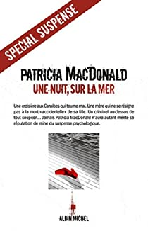 Une nuit, sur la mer par MacDonald