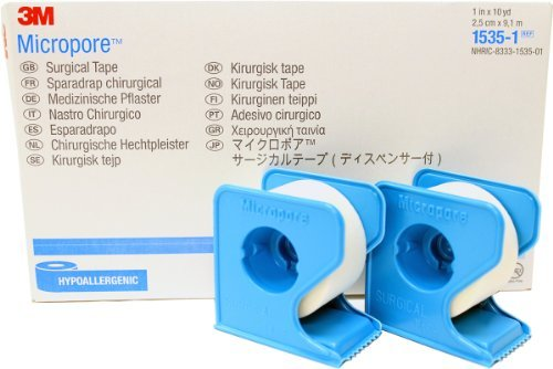 (3m Micropore Surgical Tape 2