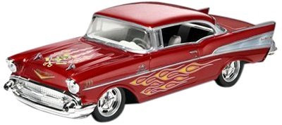 11931 - Revell-Monogram - '57 Chevy Bel Air
