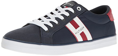 Tommy Hilfiger Mens Peace Oxford