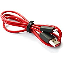 Inovat Replacement USB Cable Charger for Beats By Dr Dre Studio 2.0 Wireless