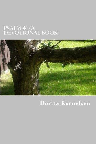 Psalm 41 (A Devotional Book) PDF