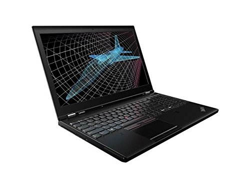Lenovo Laptop ThinkPad P50 (20EN001EUS) Intel Core i7 6820HQ (2.70 GHz) 16 GB Memory 256 GB SSD NVIDIA Quadro M2000M 15.6'' 4K\UHD Windows 10 Home downgrade to Windows 7 Professional 64-Bit