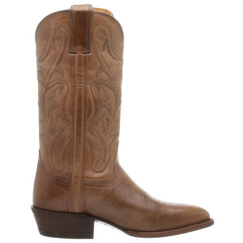 Frye Womens Bruce Pull-on Boot Cognac
