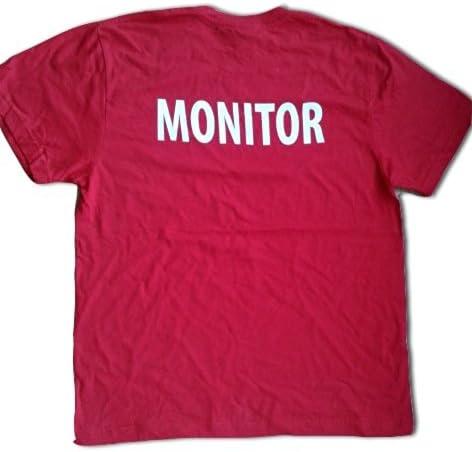 TUCUMAN AVENTURA -Camiseta Monitor.: Amazon.es: Deportes y aire libre