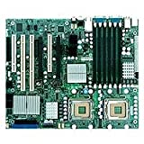 Supermicro X7DAL-E Motherboard - 5000X Dp Dual Core LGA771 24GB Atx Sata 2PCIE16/4(X16SLOT) 2/2PCIX