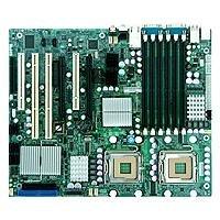Supermicro X7DAL-E Motherboard - 5000X Dp Dual Core LGA771 24GB Atx Sata 2PCIE16/4(X16SLOT) 2/2PCIX (Ddr2 Sata2 Lan Audio)