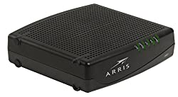 ARRIS SURFboard DOCSIS 3.0 SB6183 - Best for High Speed Internet