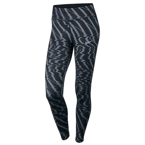 Pr Mujer negro PWR negro Mallas Nike pqSY0Y