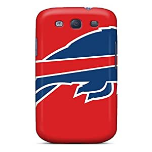 Durable Cases For The Galaxy S3 Accept Customized