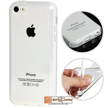 coque transparente iphone 5 c
