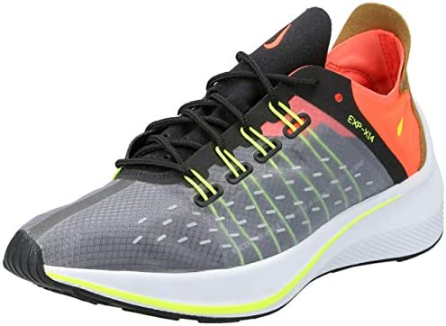 Ventilar ruido Suponer  Nike Women's W Exp-x14 Competition Running Shoes, Multicolour  (Black/Volt/Total Crimson/Dark Grey 002), 4.5 UK, AO3170: Buy Online at  Best Price in UAE - Amazon.ae