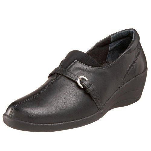 Camelot Slip-on Zwart Voor Dames