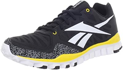 Reebok Men's Realflex Transition 2.0 Cross-Training Shoe from Reebok