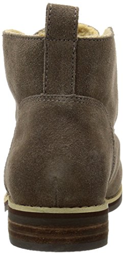 Taupe Kelsi Brooklyn Chelsea Boot Women's Suede Dagger Winter 2 vHn0O
