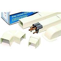 Line Hide - Easy Lineset Duct Kit - Sauermann