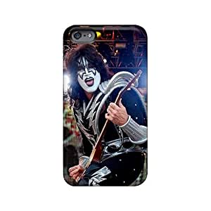 Iphone 6plus OOw17153Diyk Support Personal Customs Realistic Red Hot Chili Peppers Image Durable Hard Cell-phone Cases -TimeaJoyce