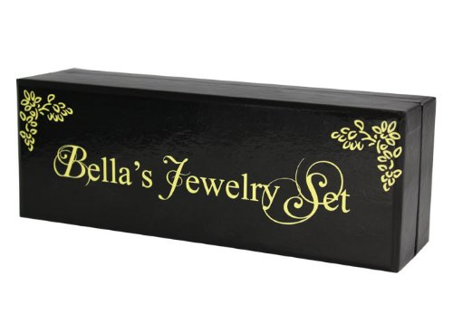 Twilight Moon Bellas replica Jewelry