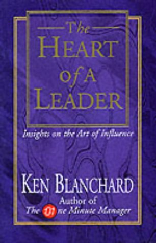 The Heart of a Leader ebook