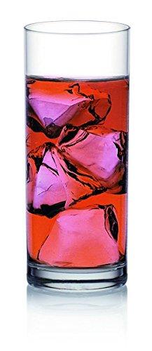 ocean finline 355 ml tableware serving water   juice glass set of 6