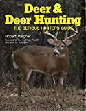 Deer and Deer Hunting, Robert Wegner, 0811704343