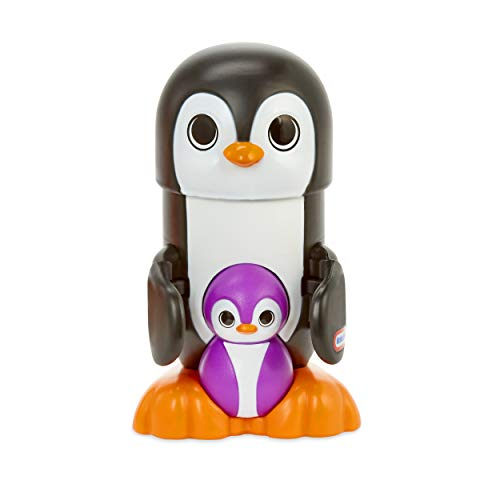 Little Tikes Fantastic Firsts Peeky Pals Penguin Press & Waddle ()