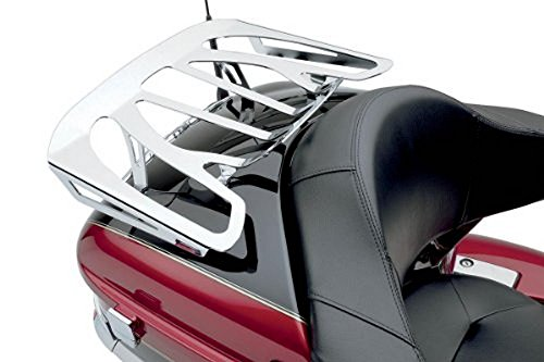 Cobra Formed Luggage Rack for Kawasaki 2009-13 Voyager 1700