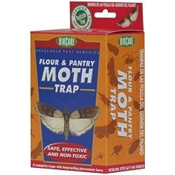 Bio Care Naturals S202 Pantry & Four Moth Traps