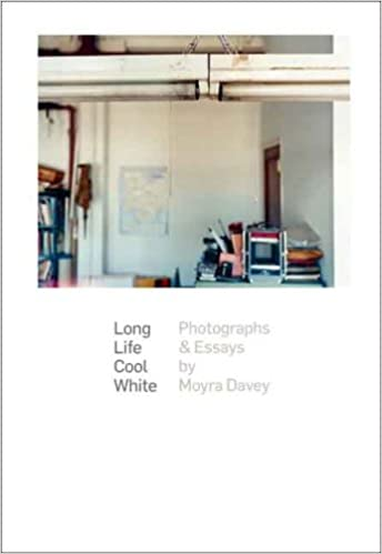 long life cool white photographs and essays by moyra davey  long life cool white photographs and essays by moyra davey harvard university art museums moyra davey helen molesworth 9780300136463 com