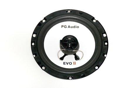 Ford Transit, Tourneo, Altavoces Delantero PG Audio Nuevo Ware: Amazon.es: Electrónica