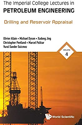 Imperial College Lectures In Petroleum Engineering, The