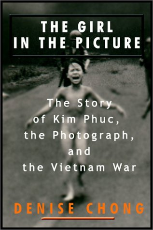 The Girl In The Picture:  The Story Of Kim Phuc And The Photograph That by Books on Tape, Inc.