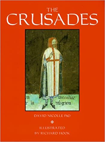 The Crusades (Trade Editions)