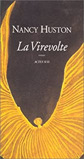 La virevolte, Huston, Nancy