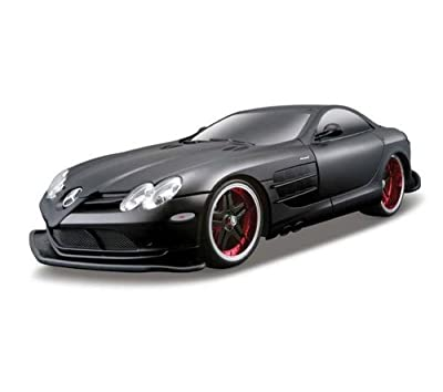 Maisto Rc 110 Mercedes Benz Slr Mclaren Colors May Vary by Maisto