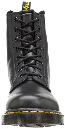 Black Women's Cartegena Dr Boots Martens Serena Black vnTEEUYq