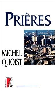Prières par Michel Quoist