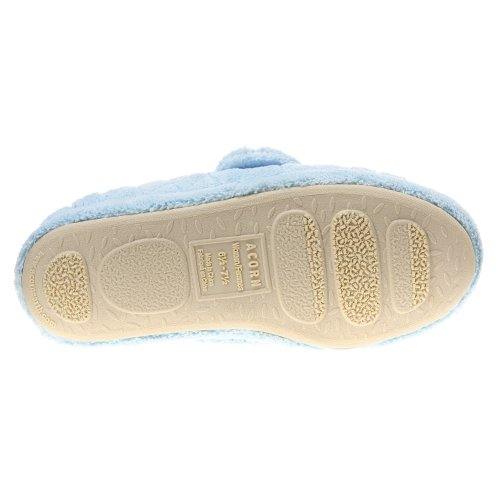 Acorn Wrap Acorn Womens Slippers Womens Spa vwqpx0Tq8
